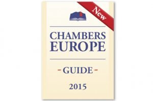 Chamber Europe Guide 2015