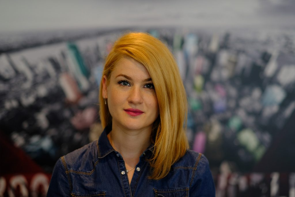 Kruna Savović: An Interview with CEE Legal Matters