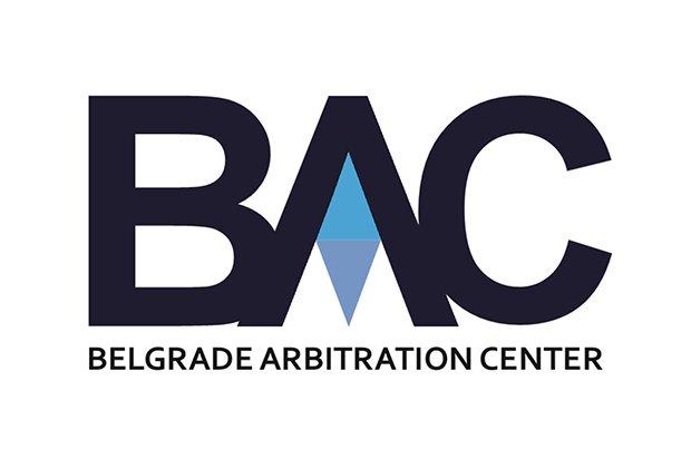 Rules of the Belgrade Arbitration Center-1
