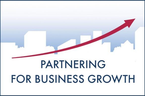 partnering for business growth